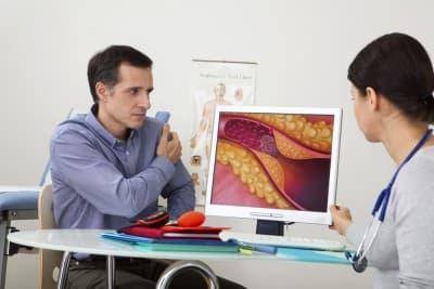 Distelöl gegen Arteriosklerose
