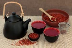 Distelöl zur Blutreinigung